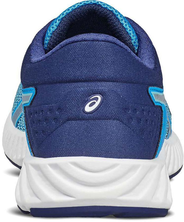 scarpe corsa donna asics gel viola